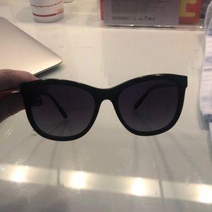 Polaroid Black Sunglasses